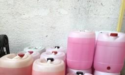 Halı Yıkama Şampuanları